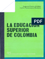 la educacion superior en Colombia.pdf