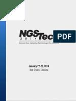 2014 NaturalGasSamplingTech Proceedings