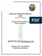 Manual Revert II