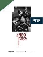 ¿Neomexicanismos? (selección)