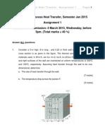 YYF Assigment 1 CDB 2023 Process Heat Transfer 230215