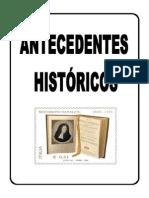 Antecedentes Historicos Medicina del Trabajo