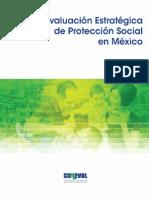 20. Evaluacion Estrategica de Proteccion Social en Mexico