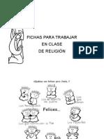 Religion Dibujios