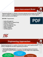 TSC Engineering Process Improvement