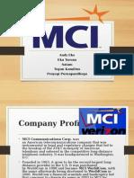 Final Presentasi MCI by Grup 5