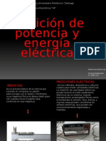 Mediciones Electricas