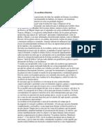 Manifiesto de La Escultura Futurista - BOCCIONI