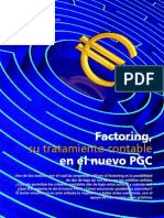 Factoring Bajo IFRS