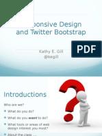 Introducción a Bootstrap