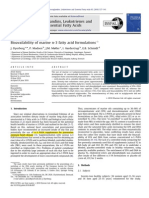 G8 Bioavailability of Marine N-3 Fatty Acid Formulations Dyerberg Et Al. 2010