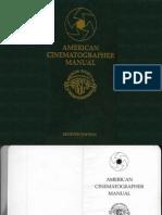 0.American Cinematographer Manual - Filmmaking