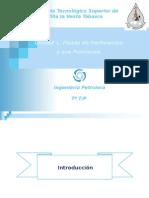 Funciones Del Fluido de Perforacion