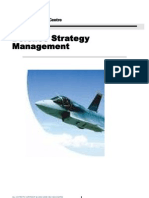 Defence Strategy Management (12) from Henry Hardoon at www.hhassociates.co.uk