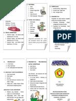 Leaflet Hipertensi Arie