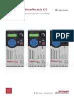 powerflex 520