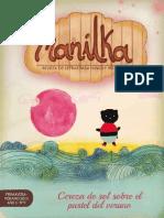 Revista Manilka-Verano 9 (1)