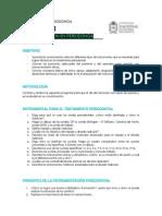 Guía de Instrumentación Periodontal