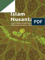 Islam Nusantara