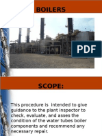 BOILERS INSPECTION.ppt