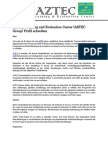 Arizona Training and Evaluation Center (AZTEC Group) Profil schreiben