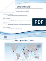 2013 Clarksons LNG Shipping