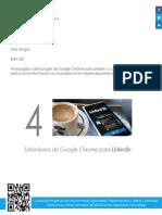 4 Extensiones de Google Chrome Para LinkedIn
