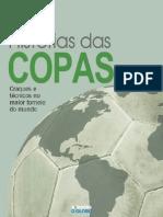O Globo -Historia Das Copas