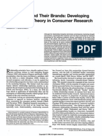 Fournier Consumers and their brands.pdf