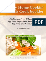 HVHC Cookbook Arthritis Edition