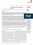 Atorvastatin as a Stable Treatment in Bronchiectasis