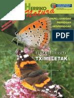 Euskal Herriko Tximeletak