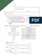 guía función lineal _afín 2
