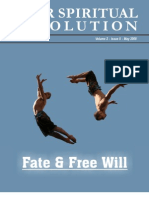 Fate & Free Will - Your Spiritual Revolution eMagazine - May 2008 Issue