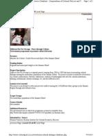 Intercultural Dialogue Data22