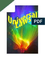 Universal Laws