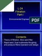 L 24 Filtration