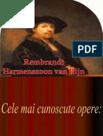 Rembrandt Project