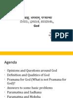 AnandabodhaShibira God 2013