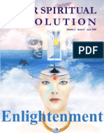 Secrets of Enlightenment - Your Spiritual Revolution eMag - June 2008 Issue