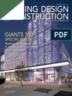 Building Design + Construction (2012-07)