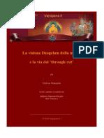 Tsoknyi Rinpoche - La Visione Dzogchen Della Mente