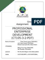Pdt Final Documentation