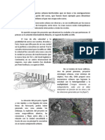 Trabajo Seleccion Dos Proyectos Urbano Territoriales