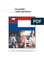 Karen People Booklet
