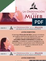 La Ordenación de la Mujer al Minissterio Pastoral.pdf