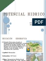 POTENCIAL HIDRICO[1]