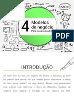 4 Modelos de Negocios Para EAD
