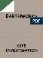 Earthworks 1