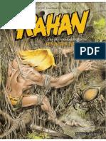 Rahan - 186 - Les Betes Folles
